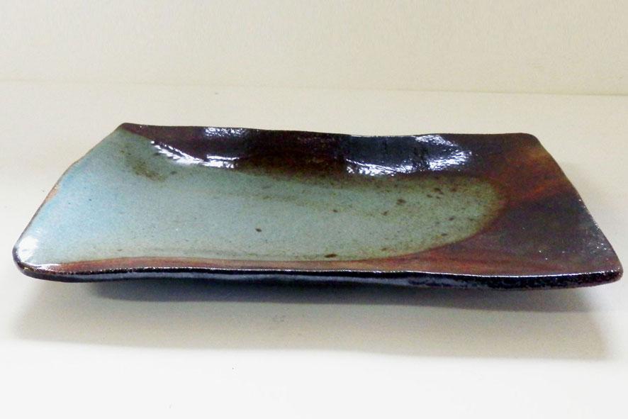 Piatti sushi: gres stoneware 1260°